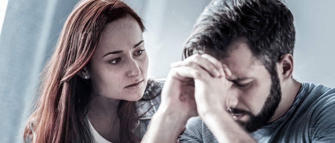 Как помочь мужчине с психологической импотенцией?