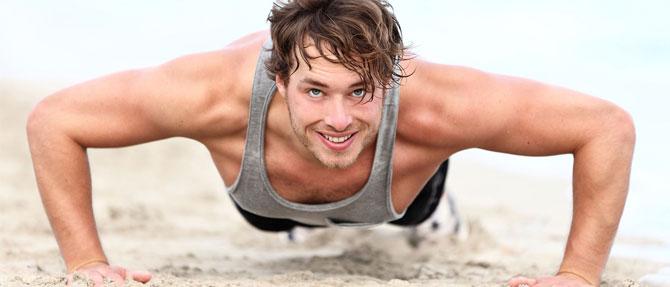 Упражнения для потенции у мужчин проверено на практике