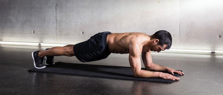 Самые эффективные упражнения для потенции