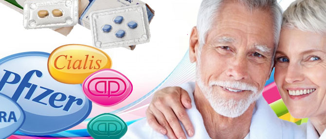 Лечение импотенции медикаментозными средствами
