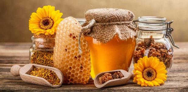 Какой мед полезен для потенции?