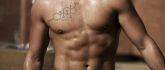 Тестостерон и его норма у мужчин