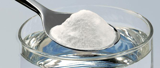 Пищевая сода для потенции: как и в каком виде применять