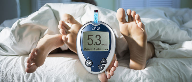Как поднять потенцию при сахарном диабете