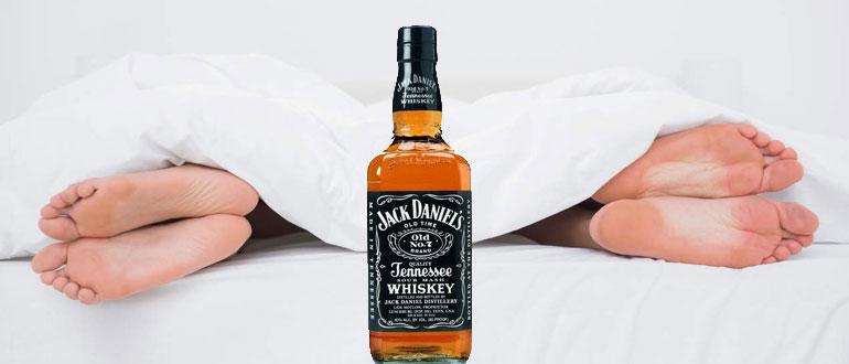 Потенция и алкоголь: как спиртное влияет на эрекцию у мужчин