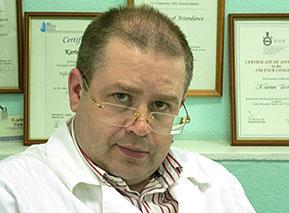 Наш эксперт — Виктор Наумов