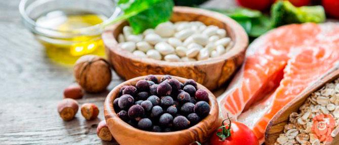 Продукты питания для восстановления эрекции