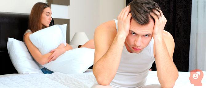 Какие существуют разновидности эректильной дисфункции?