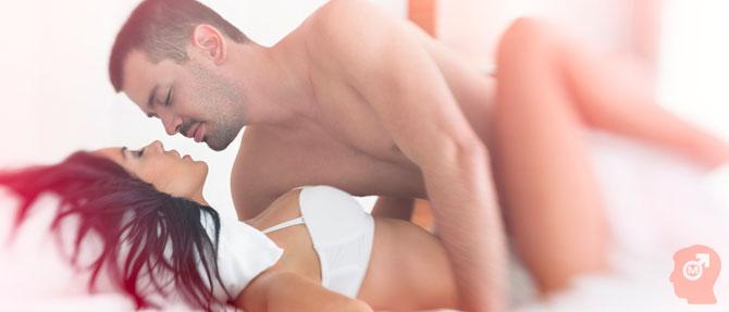 Как повысить сексуальное желание